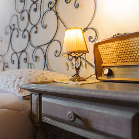 Arredamento Dettagliato - Bed and Breakfast Pomarancio