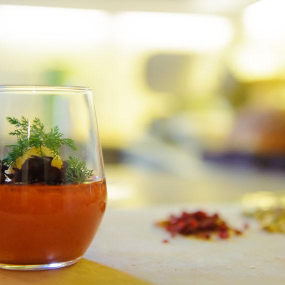Dolci e salati gourmet - B&B Pomarancio